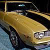 1969 Chevy Camaro Z-28