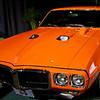 1969 Ponitac Firebird