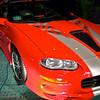 2002 Chevy Camaro Z-28 35th Anniversay Edition