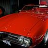 1968 Pontiac Firebird Convertible