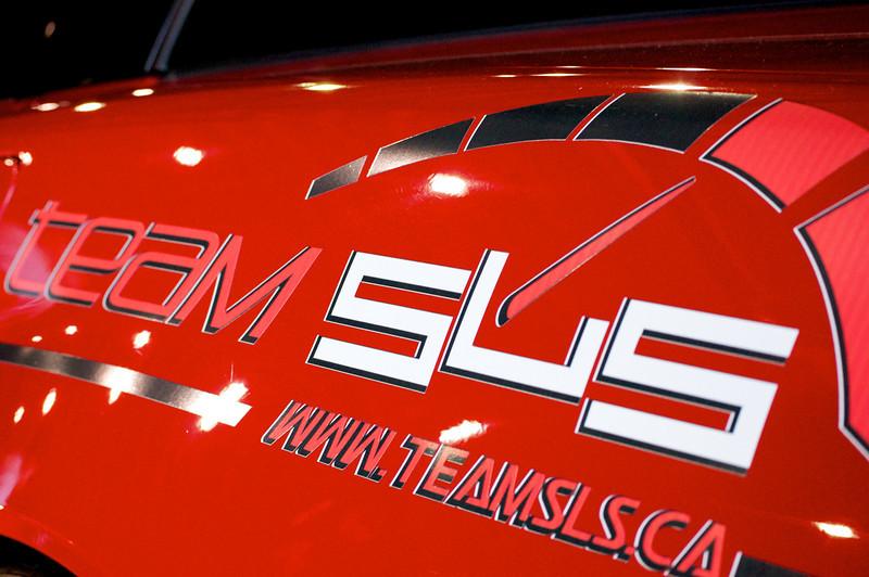 Team SLS
