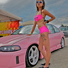 Pink Car, BombShell Model