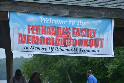 The Fernandes Family Reunion RI