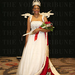 Kentucky Derby Festival Queen Briana Lathon.