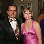 Homayoun and Cindy Homayoun.