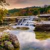 Fall Splendor at Bull Creek