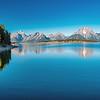 Lake Jackson, Grand Tetons