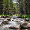 Merced River Yosemite