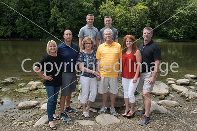 The Finley Family