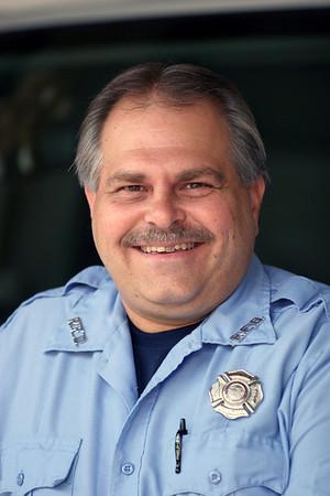 Paramedics & EMS Staff