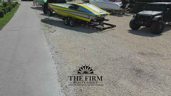 The Firm Racing