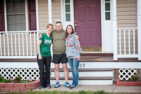 Historic Marine Half Marathon 2014