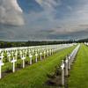 Graveyard at Verdun