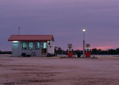 Belize Fuel Pumps