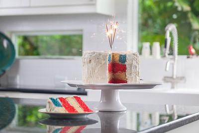 Flag Cake - July 2014-118-Edit