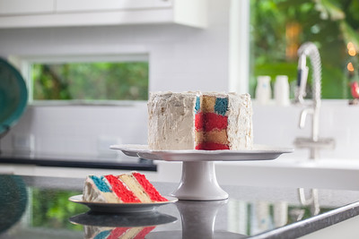 Flag Cake - July 2014-105-Edit