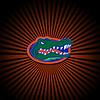 gators orange stripe