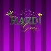 Mardi Gras Purple 720x720