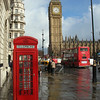 Travel London telephonebooth