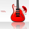 aaa Xmas Guitar Flipbook