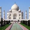 Travel Taj mahal