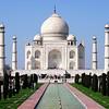 Travel Taj mahal