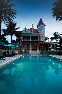 Southern Most House in Key West