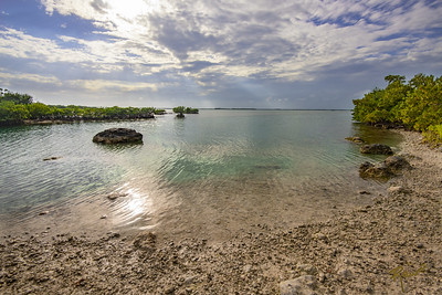 Ramrod Key Swimming Hole