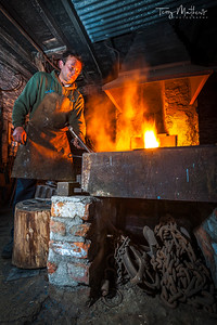 The Foundry Forge