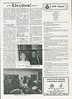 The Freighter newspaper 1991 November 20th. Elections. Commentary about requirement for people elected to Moosonee Development Area Board must be approved by provincial government. In previous elections this was done automatically but the new Ontario Government decided it needed to review resumes from successful candidates.