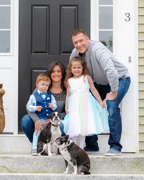 Marchetti Family I