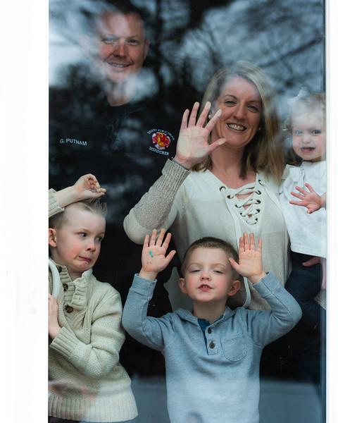 Putnam Family II