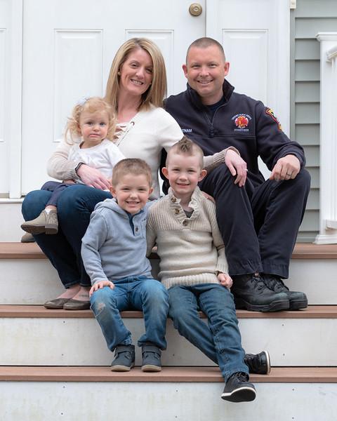 Putnam Family I