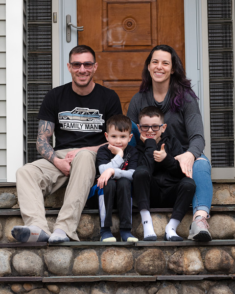 Camuso Family I