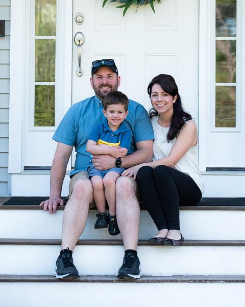 Arsenault Family I