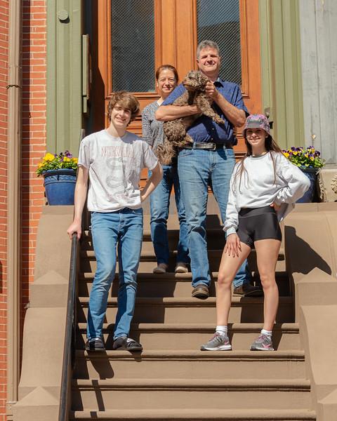 Messier Family II