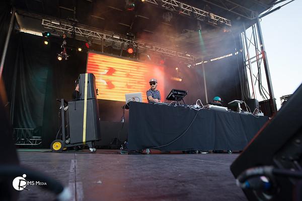 The Funk Hunters | Rifflandia 2014 | Victoria BC