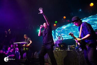The Funk Hunters | Sugar Nightclub | Victoria BC