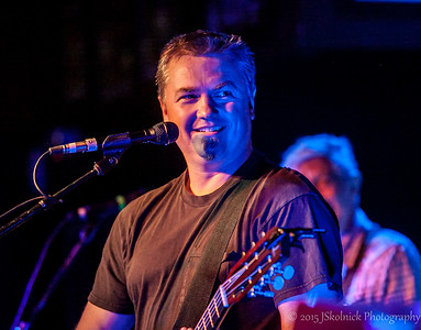 1/16/15 Edwin McCain at the Funky Biscuit