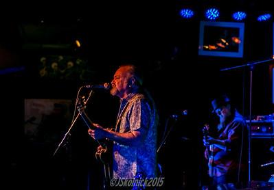 1/30/15 Tinsley Ellis at the Biscuit