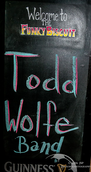 2/17/16 Todd Wolfe Band at Biscuit