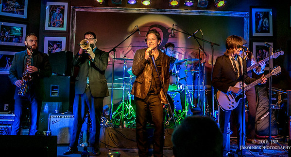 2/23/16 Roxy Roca at the Funky Biscuit