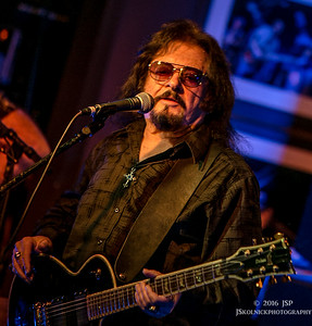 3/2/16 Vanilla Fudge Vince Martell at the Funky Biscuit