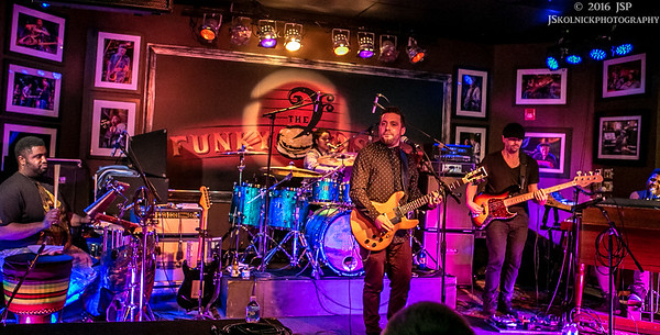 3/31/16 The Nth Power Biscuit Fest 5 Funky Biscuit