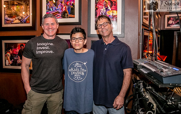 2/24/18 Joe Conti Kids In Distress Benefit at the Funky Biscuit