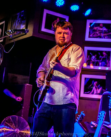 2014 7/26 Biscuit Anniversary Finale with Damon Fowler