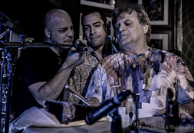 3/28/15 Biscuit Fest 3rd ngt with Albert Castiglia John Ginty Rich Friedman and more