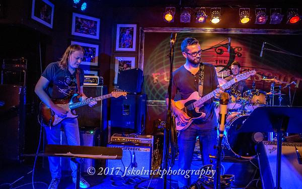 3/30/17 Bisc fest Lemon City Trio with Matt Schofield and more