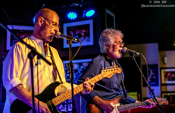 4/1/16 Paul Barrere Fred Tackett (Little Feat) with Ron Holloway Biscuit Fest 5 2nd night