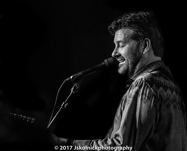 1/18/17 Tab Benoit at the Funky Biscuit Tab Shots